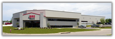 BRG Precision Headquarters