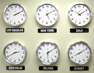 BRG Analog Time Zone Clocks, 2.4 GHz Wireless Clocks in brushed Aluminum. UTC Clock, Multi Location Clock, UTC Clock, Multi Location Clock, Zulu Clock, Multi-location Clock, Zulu Clock, Multi-location Clock